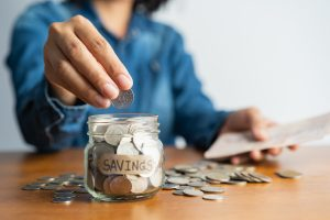 Virtue of Savings