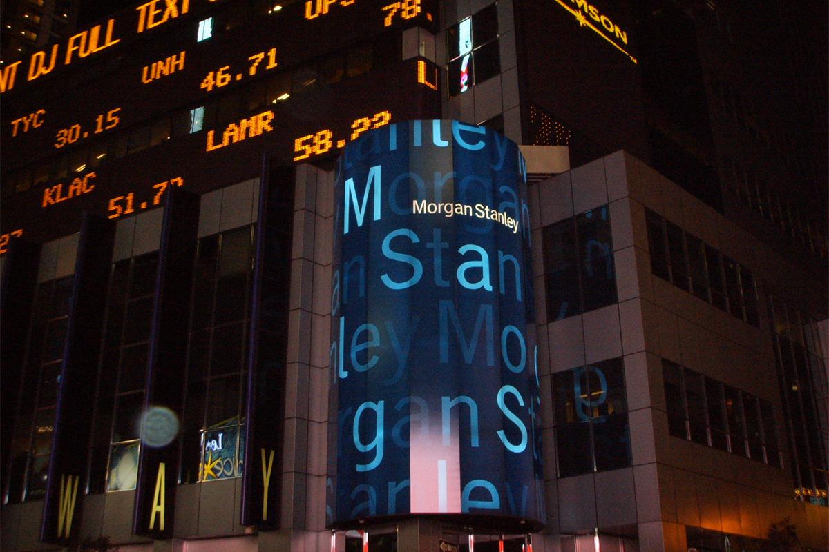 Morgan Stanley, Public Sector Banks, bad loans