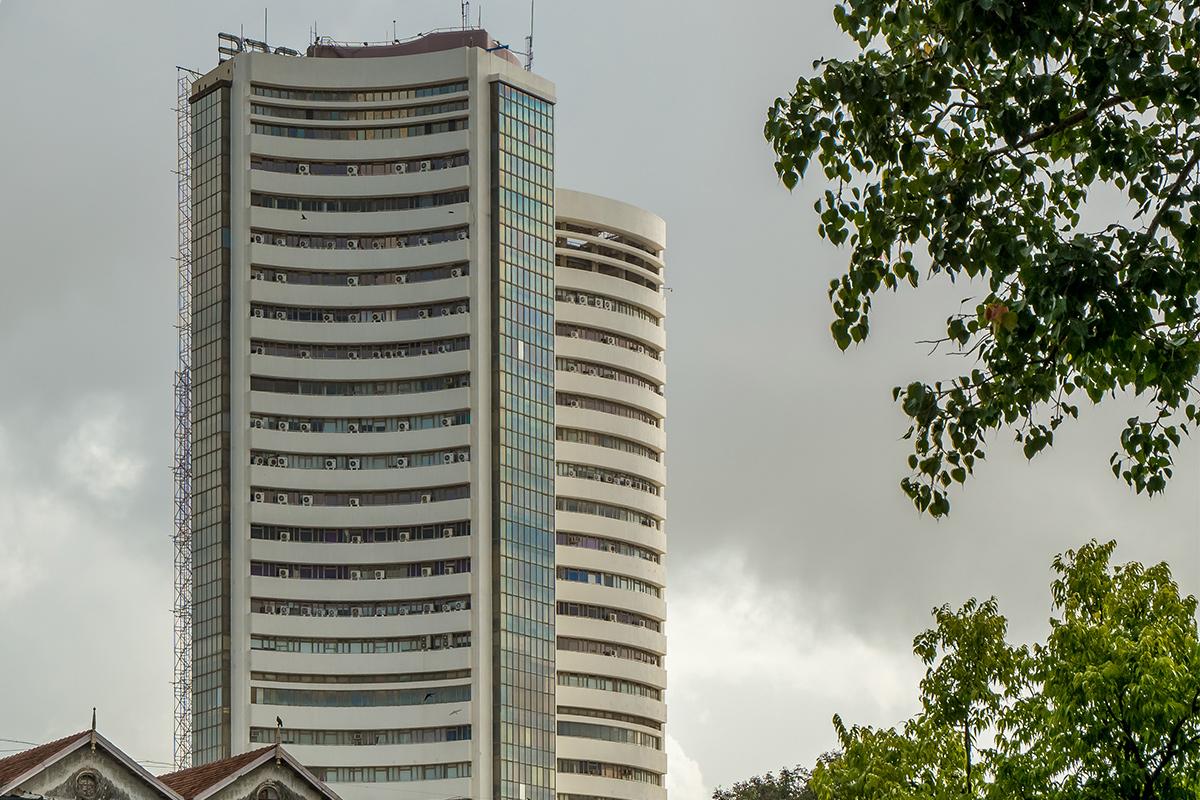 Sensex, nifty, equity markets