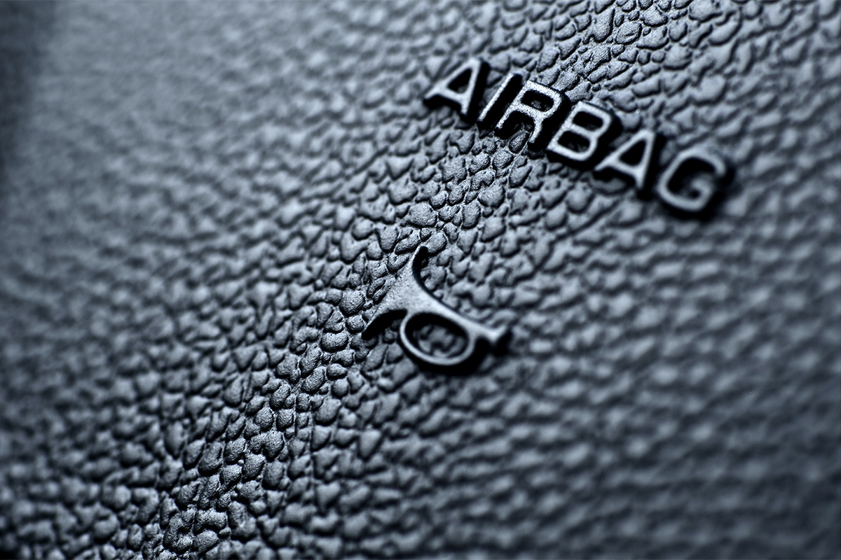 Airbags, passenger seat, Ministry of Road Transport