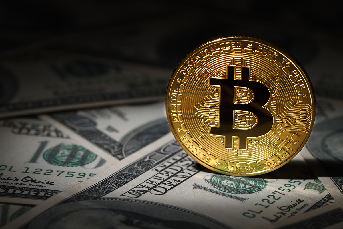Morgan Stanley, bitcoin, cryptocurrency
