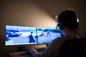 10 minutes of video gaming everyday may enhance esport skills