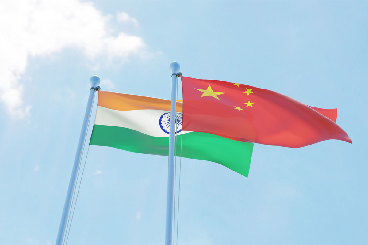 India, China, Border dispute, Vikram Misri, ICWA, CPIFA
