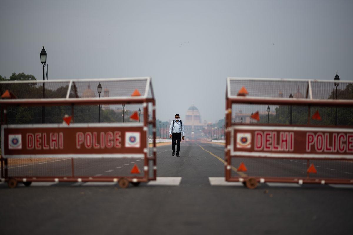 Delhi Economic Survey 2020-21, Delhi Economy