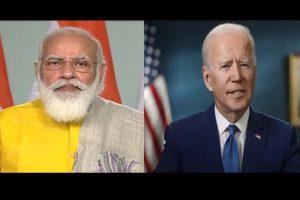 Biden invites PM Modi to climate summit