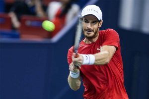 Murray withdraws from Miami Open