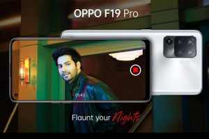 OPPO F19 Pro gained 70pc more sales volume than its predecessor
