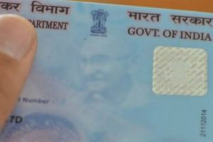 Link Aadhaar with PAN, else pay higher TDS. Check details here.