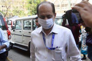 Maharashtra ATS may seek Sachin Vaze's custody in businessman's death case