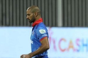 Shikhar Dhawan's 92 helps DC chase big target with ease