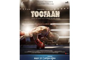 'Toofaan' release postponed due to ongoing Covid pandemic