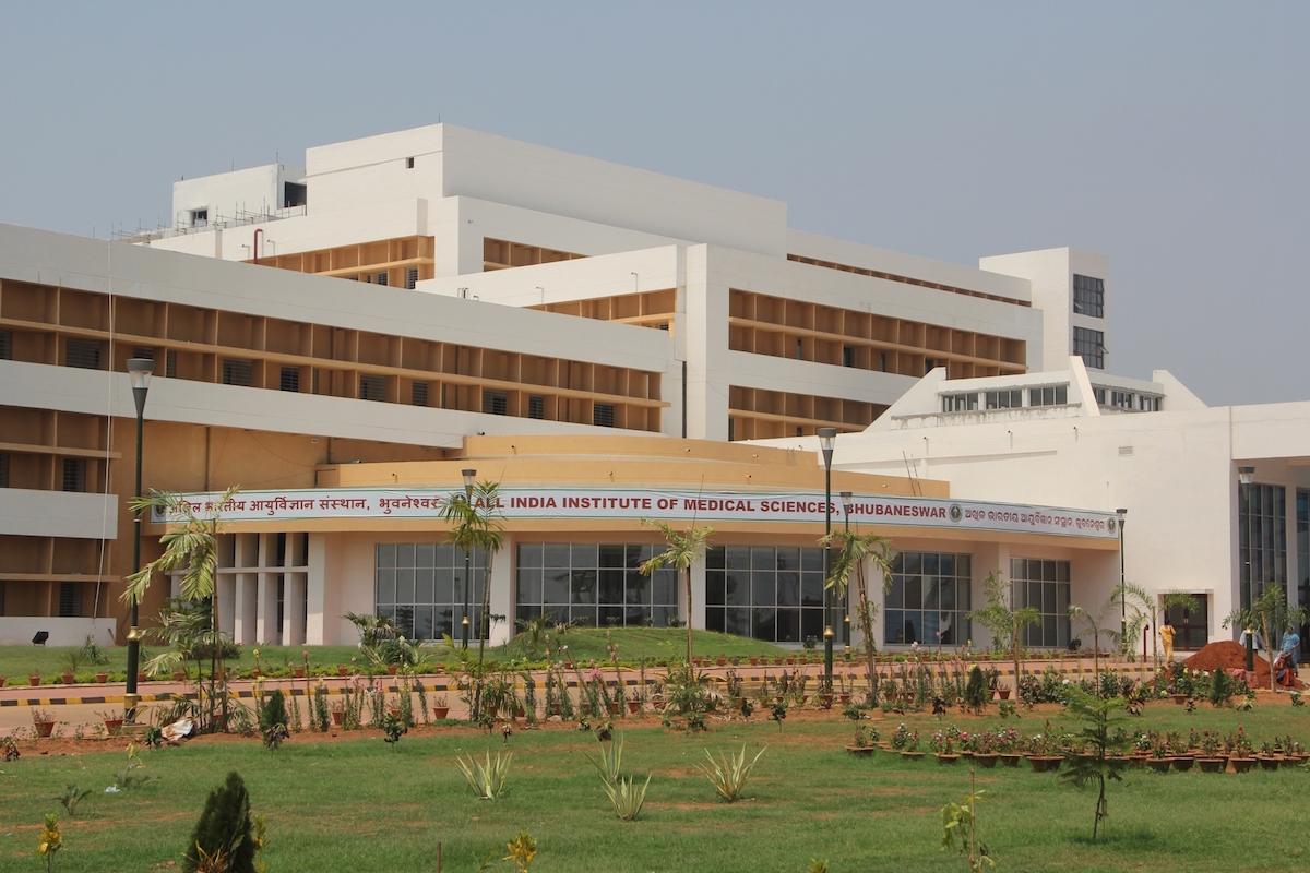 All India Institute of Medical Sciences (AIIMS)-Bhubaneswar