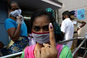 Alternate photo ids valid for casting votes: HP CEO