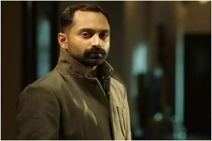 Fahadh Faasil: Bollywood will happen when I start thinking in Hindi