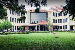 IIT-Madras studying Coronavirus' high transmission potential