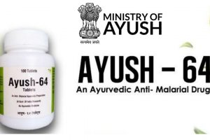 What is Ayush 64? Drug found useful in treating mild to moderate COVID-19 infection