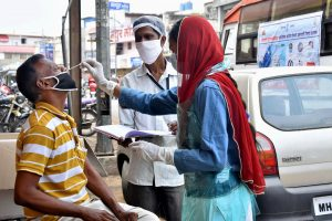 India records 2,61,500 new COVID-19 cases, 1501 deaths in last 24 hours