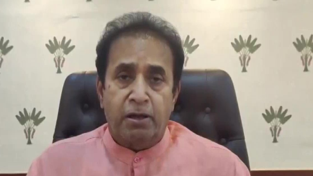 Anil Deshmukh, Maharashtra Home Minister, Home Minister, Maha HM,
