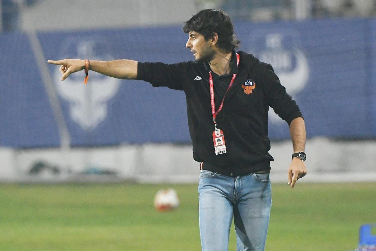 FC Goa, AFC Champions League, Al Wahda