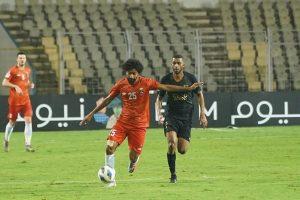 Persepolis the toughest test of my career: FC Goa's Martins