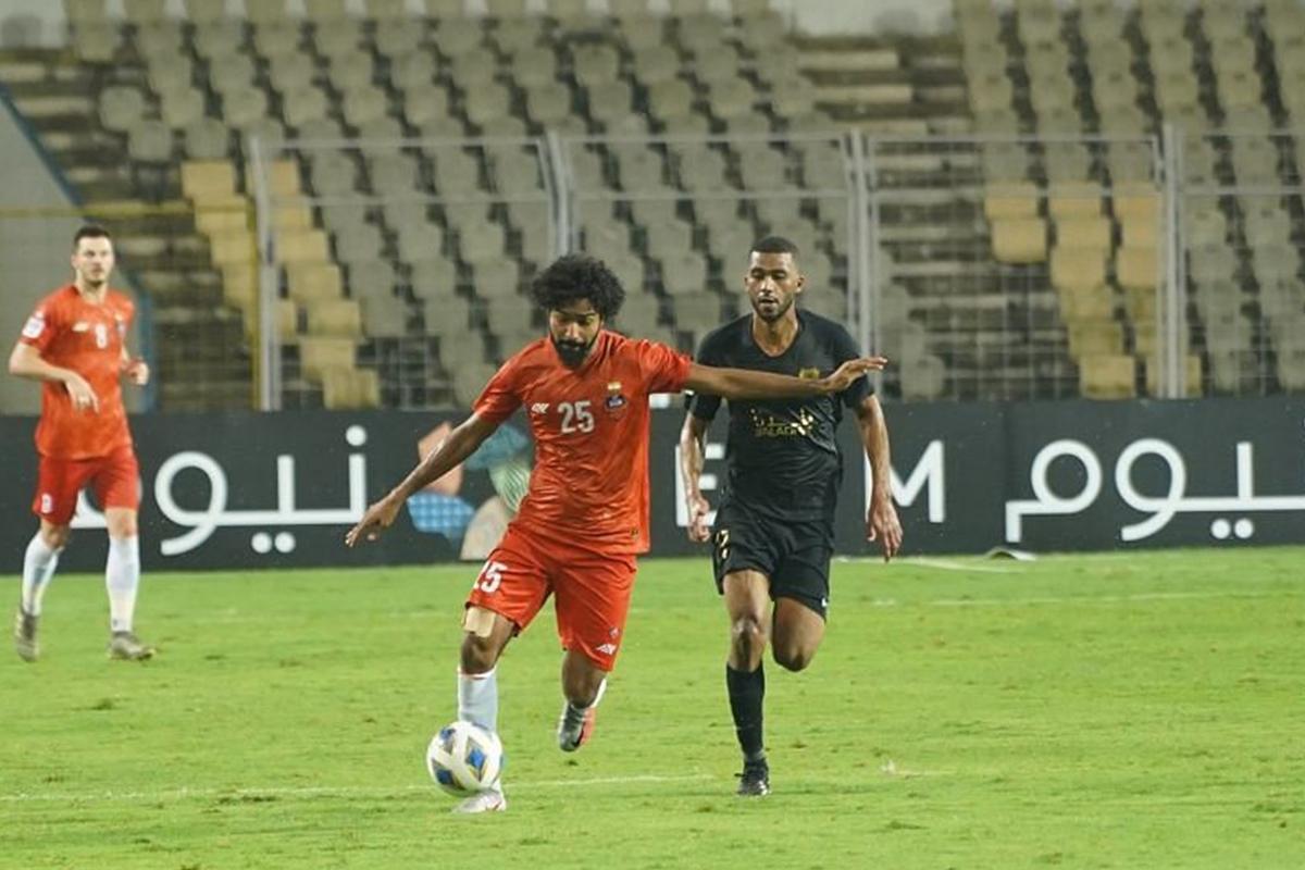 FC Goa, Glan Martins, AFC Champions League, Persepolis