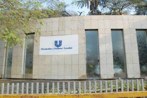 HUL reports 13 pc rise in Q4 consolidated net at Rs 2,190 cr