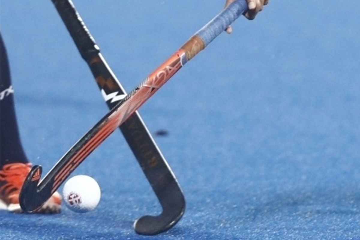 Hockey5s, India, Lausanne, FIH