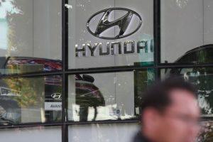 Hyundai Motors to halt Asan Plant due to chip shortage