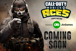 Jio, Qualcomm introduces JioGames platform; Call of Duty Mobile Aces to be first featured tournament
