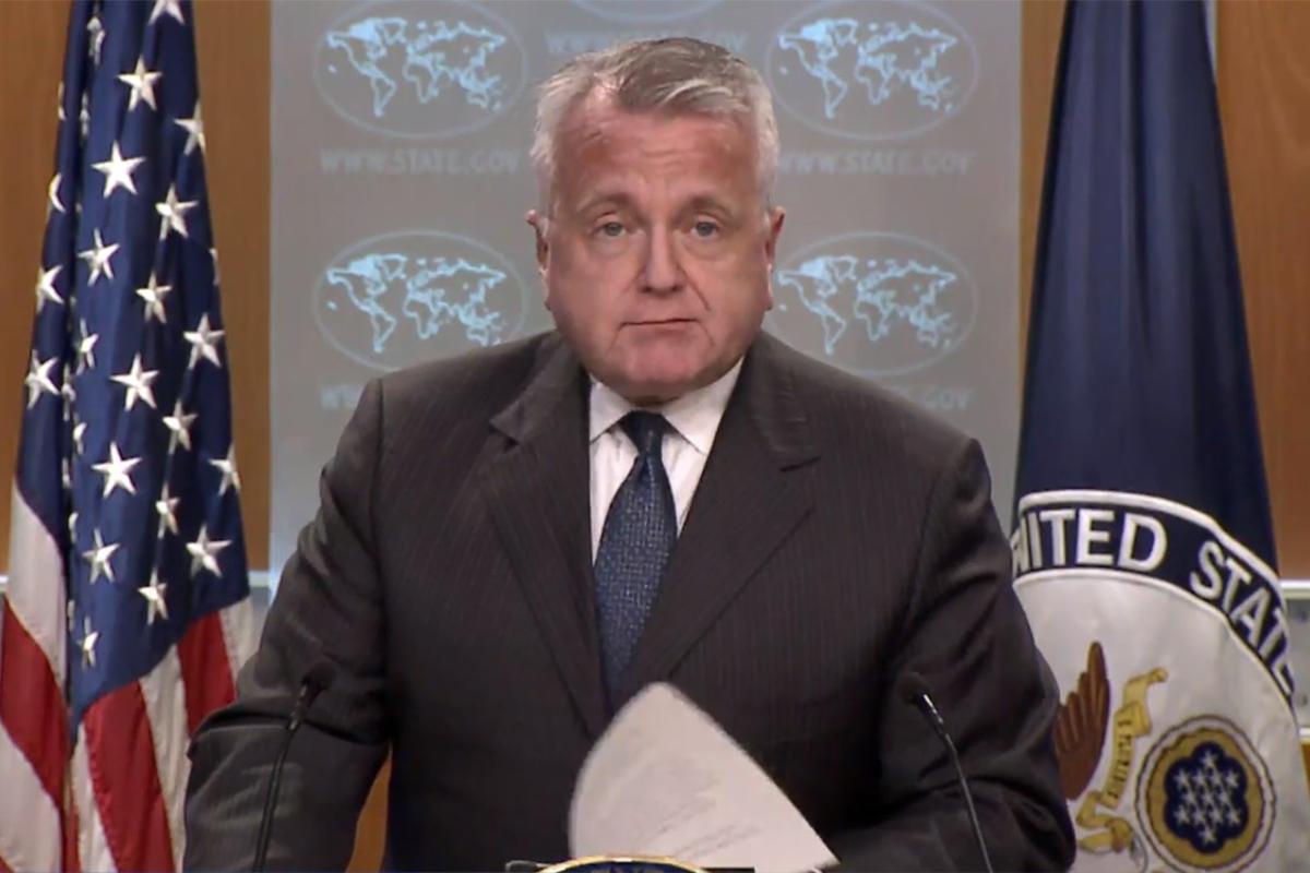 John Sullivan, US ambassador, Russia, Joe Biden, Jake Sullivan, Vladimir Putin