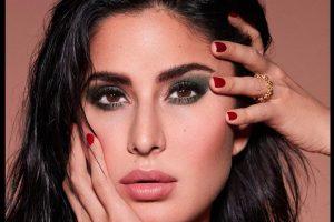Katrina Launches Colour Correcting Primer Kay Beauty