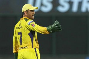 IPL table: CSK back on top, SRH rooted to bottom