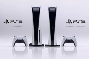 Sony launches PS5 console in China