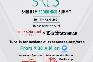 Shri Ram College of Commerce to hold ninth edition of the Shri Ram Economics Summit from today
