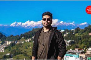Anubhav Mukherjee, founder of 'The Kolkata Buzz' explains the essence of being in Bengal