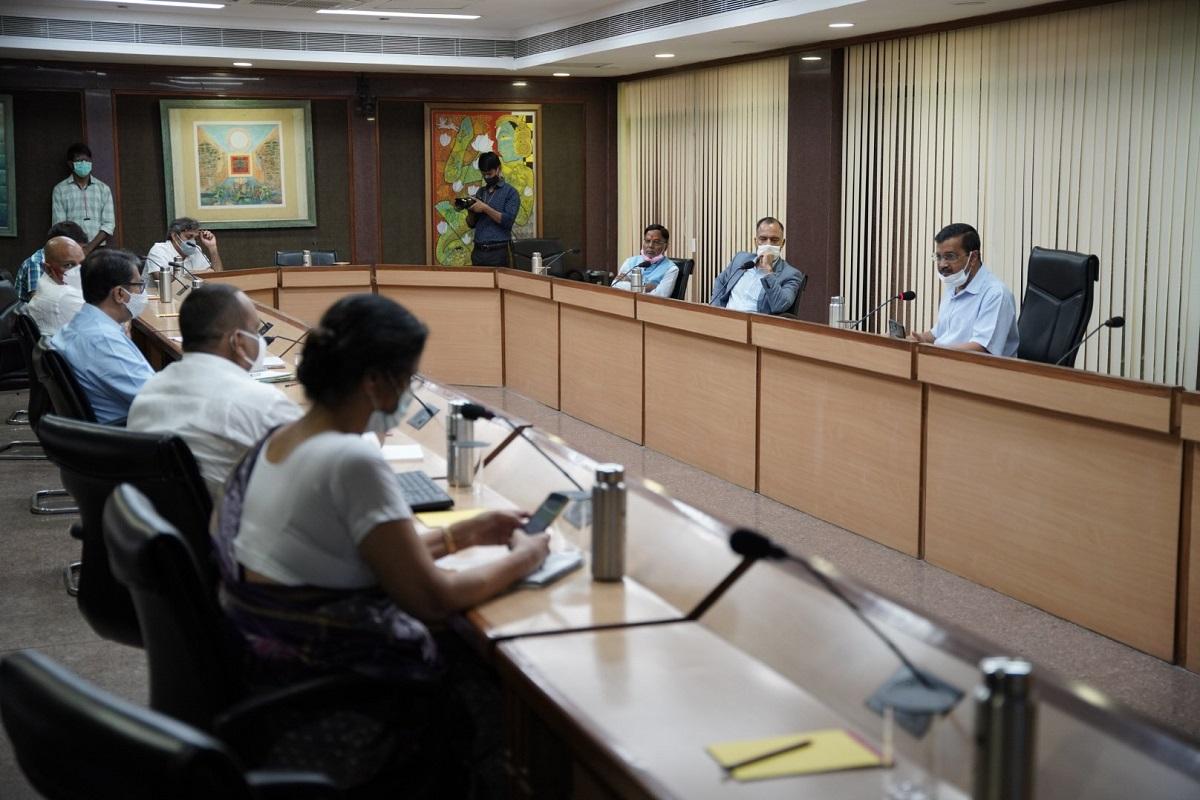 Covid facilities, Delhi, Covid-19 preparedness, Arvind Kejriwal, oxygen beds