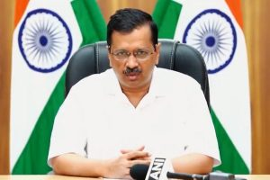 COVID-19 impact going down in Delhi, positivity rate down to11%: Delhi CM Arvind Kejriwal