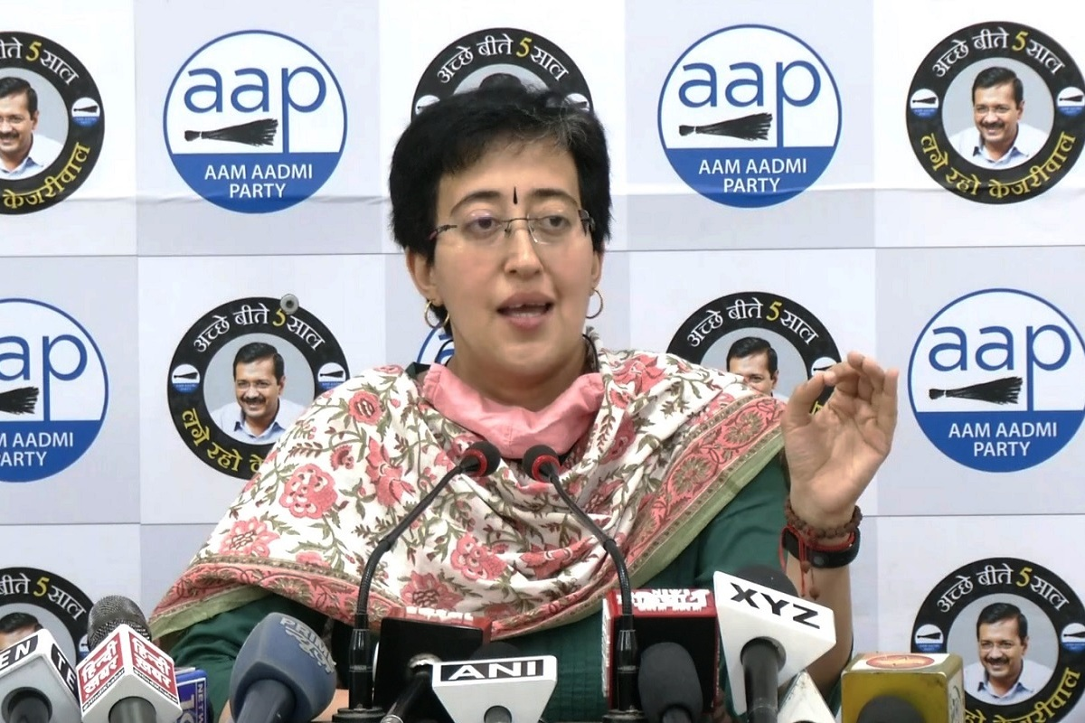 vaccines for youth, AAP, Atishi