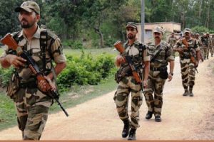22 security personnel killed in Bijapur Maoist attack