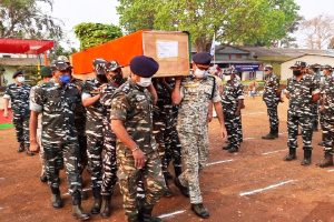 Bijapur gunfight: At least 22 security personnel missing, suspected to be killed by Maoists