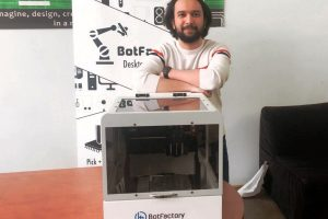 PCB manufacturer BotFactory is striving to boost indigenous production and reduce dependency on imports