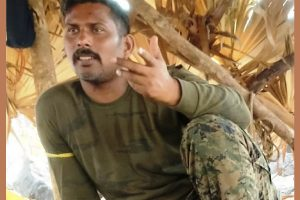 Maoists ask govt to appoint interlocutor for release of CRPF commando, say he is in 'safe custody'