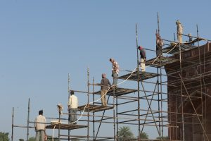 Delhi govt to offer medical aid of Rs 10,000 to family of construction workers if found Covid positive