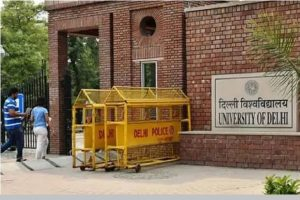 After schools, Delhi government set to convert DU colleges into Covid care centres