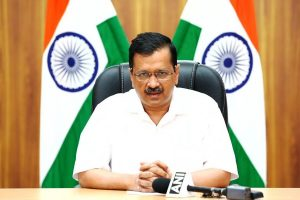 Arvind Kejriwal extends Covid lockdown by week as Delhi grappled with unabated case surge and deaths