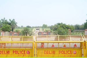 Delhi lockdown extended with strict measures; Metro rail & outdoor marriages to stall