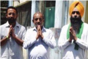 Centre insensitive, say protesting farmers