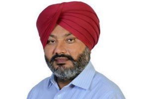 Congress a sinking ship under Captain's leadership: Harpal Singh Cheema