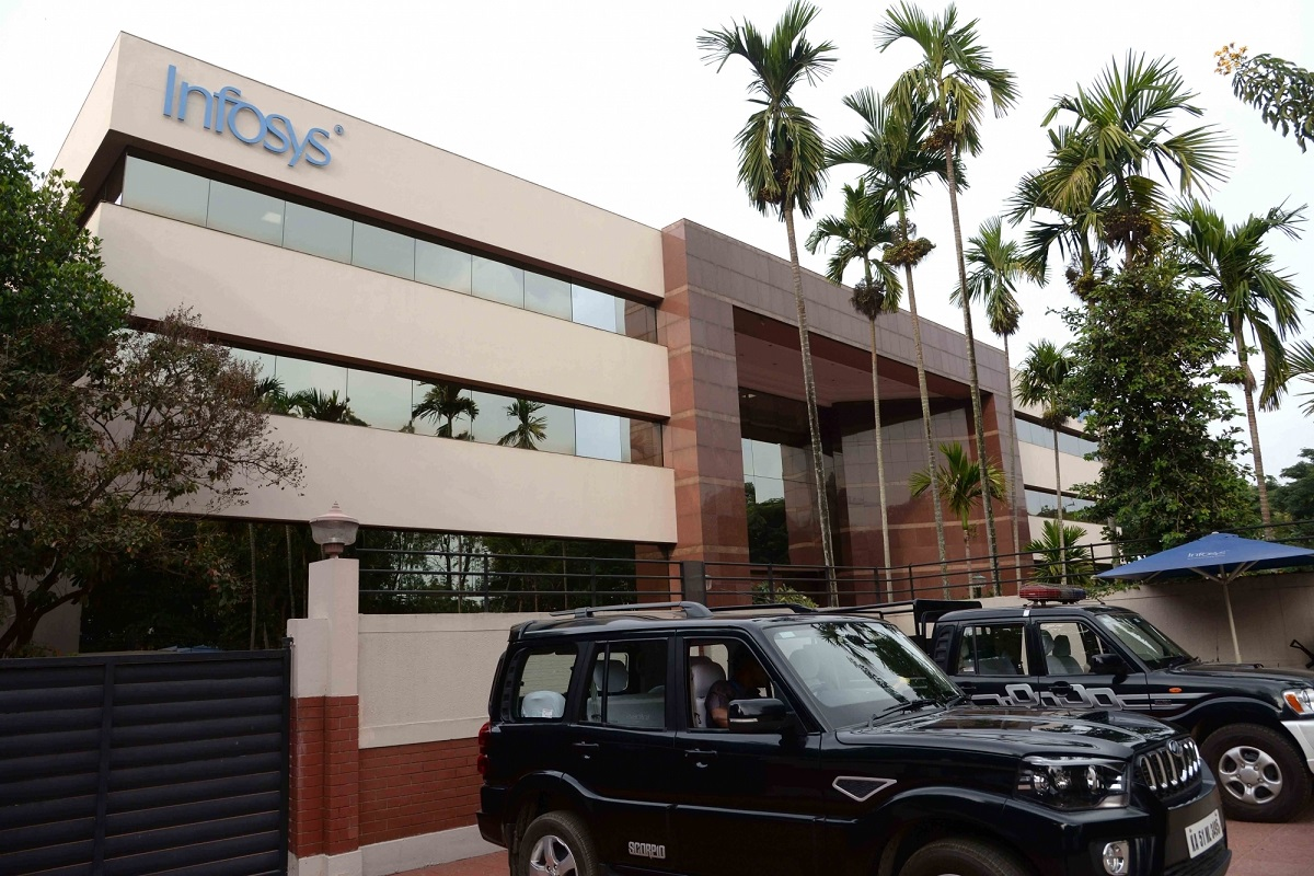 Infosys, Securities and Exchange Board of India, BSE