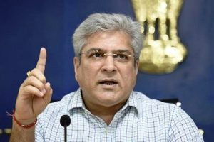 Kailash Gahlot tests positive with Covid-19, third from Delhi cabinet to contract coronavirus disease